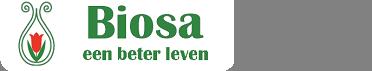 Logo Biosa Shop